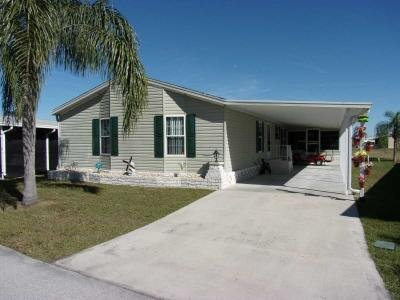 Mobile Home at 616 Sorrento Cr. Arcadia, FL 34266