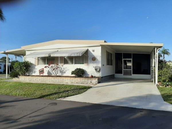 Mobile Home at 3709 Copenhagen Street, Sarasota, FL