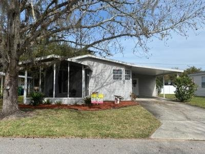 Mobile Home at 600 Royal Oak Dr. N Winter Garden, FL 34787