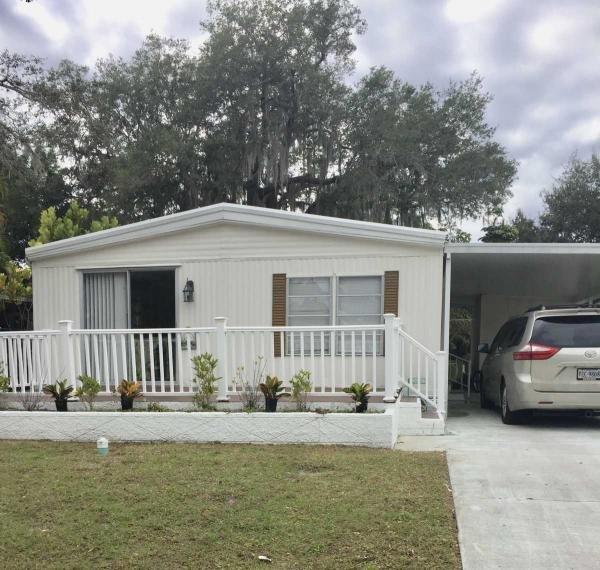 Mobile Home at 24437 Harborview Rd , Port Charlotte, FL