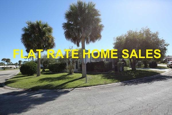 Mobile Home at 8775 20th Street Lot 701, Vero Beach, FL