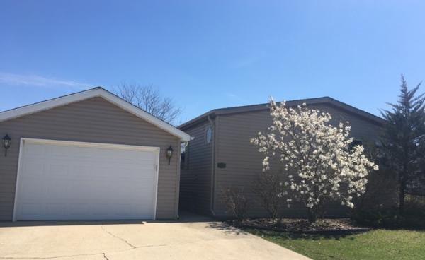 Mobile Home at 25609, Firestone, Monee, IL