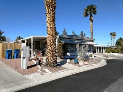 Mobile Home at 2485 Wigwam Las Vegas, NV 89123