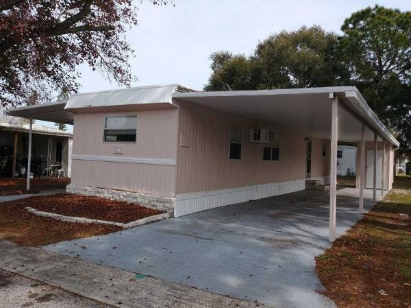 Mobile Home at 14099 BELCHER RD, Largo, FL
