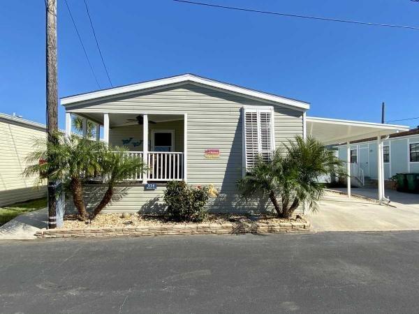 Mobile Home at 314 Mullett Ave, Merritt Island, FL