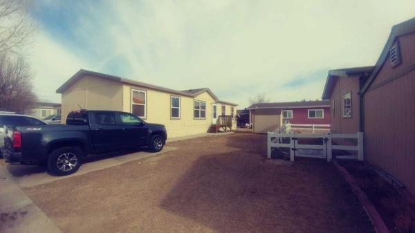 Mobile Home at 11300 South Rim, Longmont, CO