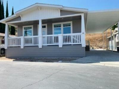 Mobile Home at 13335 Buena Vista #55 Poway, CA 92064