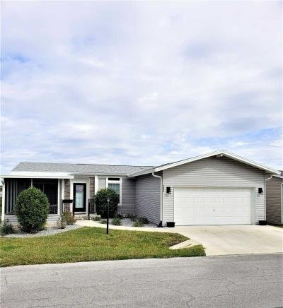 Mobile Home at 203 Bradley Lane Lady Lake, FL 32159