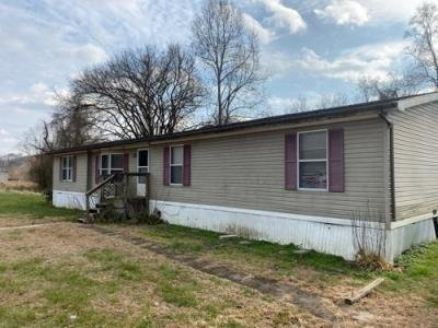 Mobile Home at 175 MILLS DR Gallipolis, OH 45631