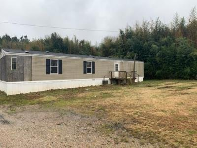 Mobile Home at 111 County Road 120 Walnut, MS 38683