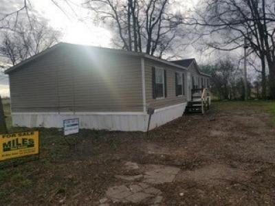 Mobile Home at 821 Front St S Wynne, AR 72396