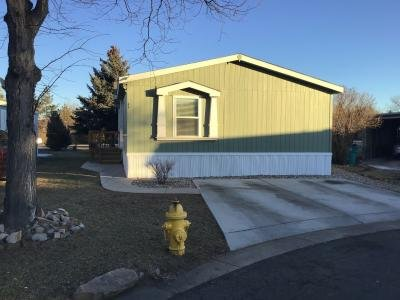 Mobile Home at 3717 S Taft Hill Rd Site 044 Fort Collins, CO