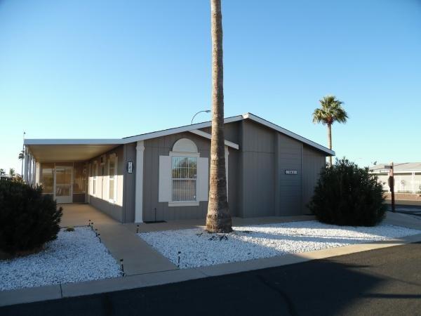Mobile Home at 2400 E BASELINE AVENUE, #183, Apache Junction, AZ