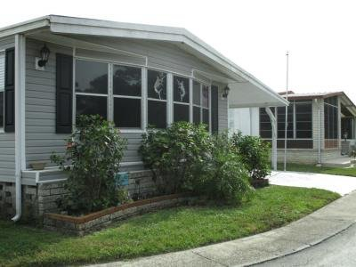 Mobile Home at 14326 Mayfair Avenue Hudson, FL 34667