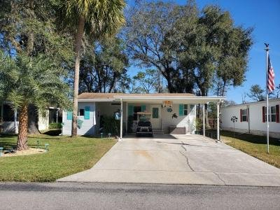 Mobile Home at 9089 W FOREST VIEW DRIVE Homosassa, FL 34448