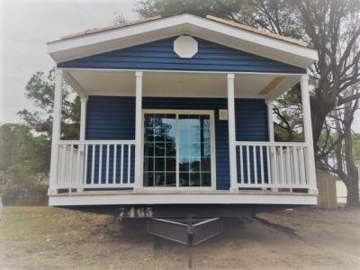 Mobile Home at 8450 W Bluegrass Drive Lot 40 North Charleston, SC