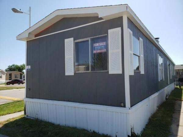 Mobile Home at 2 Sierra Way, Gillette, WY
