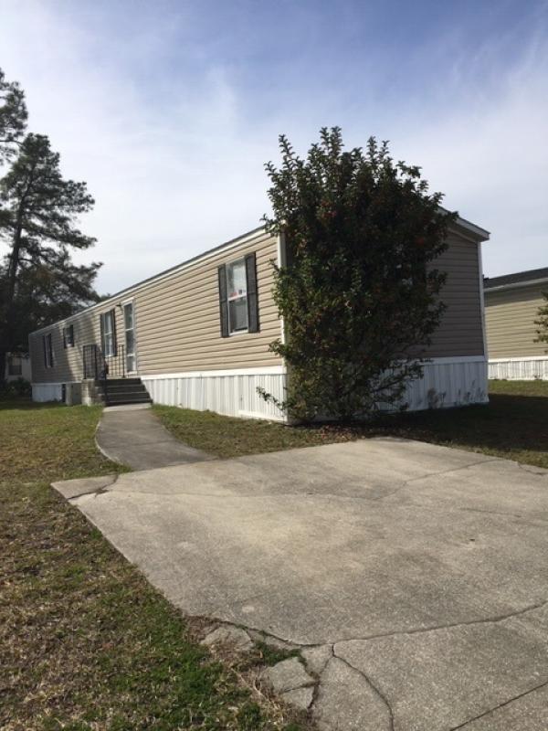 Mobile Home at 2770 Suni Pines Blvd, Jacksonville, FL