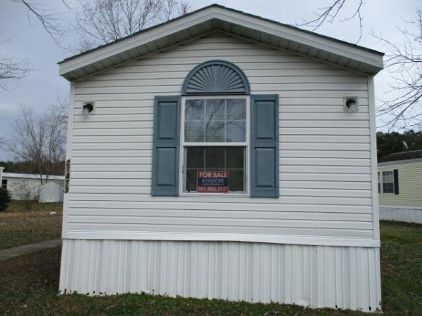 Mobile Home at 21473 ELEGANT COURT, Lexington Park, MD
