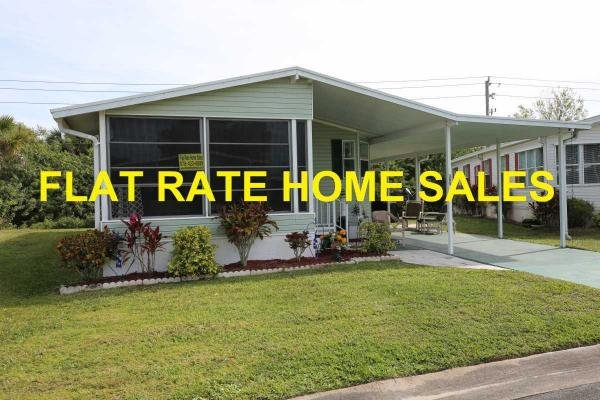 Mobile Home at 305 Killarney Cay, Vero Beach, FL