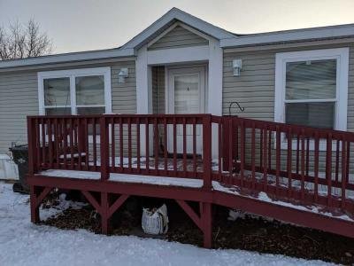 Mobile Home at 122 Decatur Drive Grantville, PA