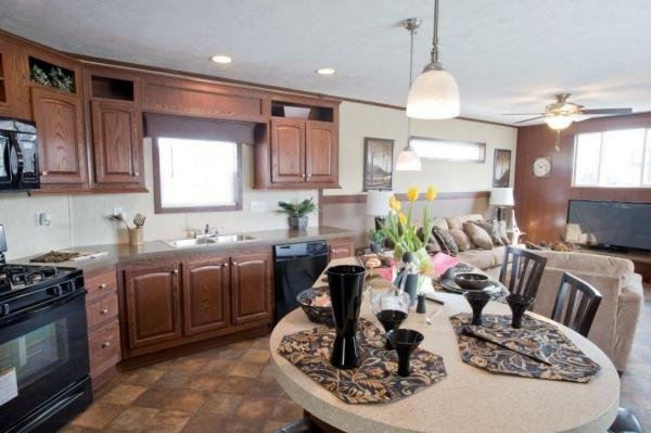 Mobile Home at 207 North Court, Cranberry Township, PA