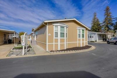Mobile Home at 3263 Vineyard Ave. #158  Pleasanton, CA 94566