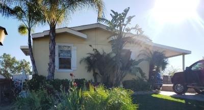 Mobile Home at 2851 S LA CADENA DR SPC 202 Colton, CA 92324