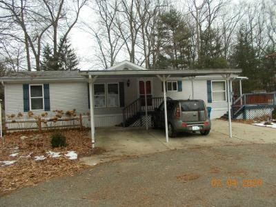 Mobile Home at 14511 MapleTree LN Grand Haven, MI 49417