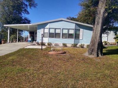 Mobile Home at 506 PALMER DRIVE Lady Lake, FL 32159