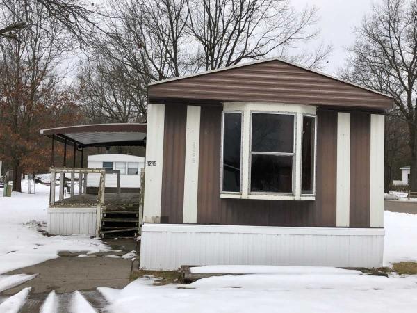 Mobile Home at 3295 Beechnut, Muskegon, MI