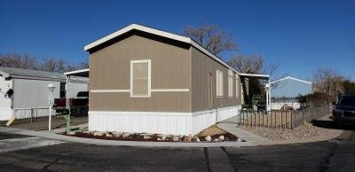 Mobile Home at 12341 BADGER LANE SE Albuquerque, NM 87123