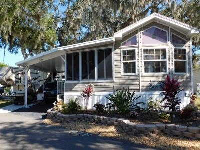Mobile Home at 5100 60Th St E. #q15 Bradenton, FL 34203