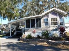 Photo 2 of 34 of home located at 5100 60th St E. #Q15 Bradenton, FL 34203