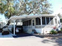 Photo 3 of 34 of home located at 5100 60th St E. #Q15 Bradenton, FL 34203