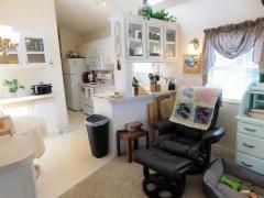 Photo 4 of 34 of home located at 5100 60th St E. #Q15 Bradenton, FL 34203