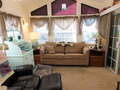 Photo 5 of 34 of home located at 5100 60th St E. #Q15 Bradenton, FL 34203