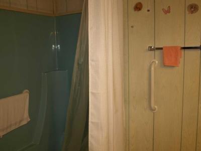 newer shower