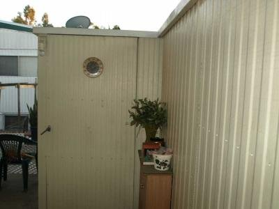the other shed