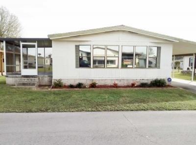 Mobile Home at 1482 Cactus Dr Lakeland, FL 33803