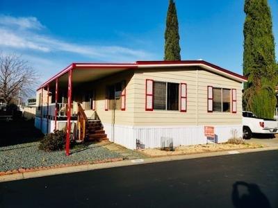 Mobile Home at 109, Septor Lane Sacramento, CA