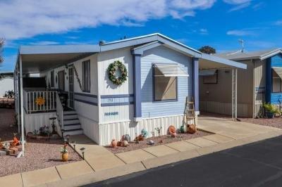 8401 S Kolb Rd #190 Tucson AZ undefined