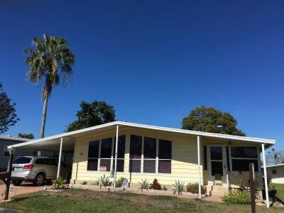 Mobile Home at 76 Bern Drive Winter Haven, FL 33881