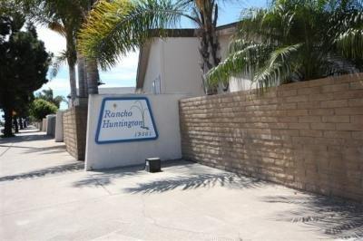 19361 Brookhurst St.  131 Huntington Beach CA undefined