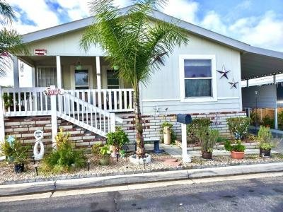 Mobile Home at 1560 Massachusetts Ave., Space 3 Riverside, CA 92507