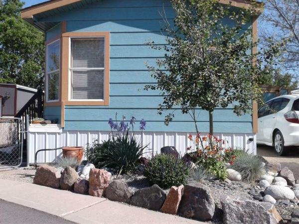 Mobile Home at 470 D Street, Golden, CO