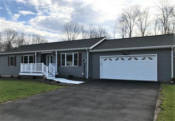 Mobile Home at 49 Looking Glass Circle, Uncasville, CT