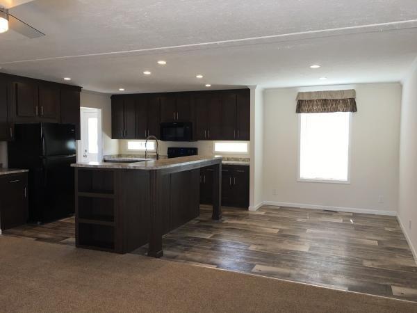 Mobile Home at 6967 Dove St, Prince George, VA