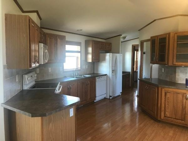 Mobile Home at 2210 Nightingale Ave. NW, Stewartville, MN