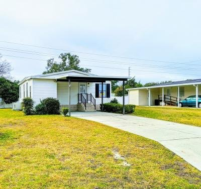 Mobile Home at 5926 SW 60th Place Ocala, FL 34474